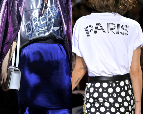 LANVIN - EMANUEL UNGARO COLECCIÓN PRIMAVERA-VERANO 2014 | PARIS FASHION WEEK