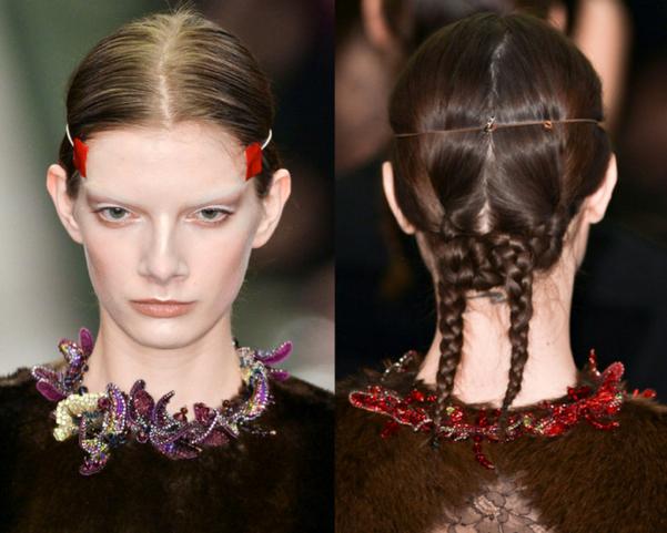 El Mejor Porter Para Colorear El Mejor Porter Para Imprimir: Lo Mejor De Paris Fashion Week Otoño-Invierno 2014/2015