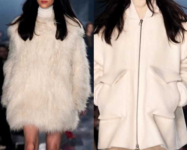 H&M COLECCIÓN OTOÑO-INVIERNO 2014/2015 | PARIS FASHION WEEK