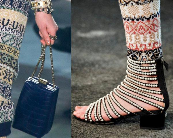 Chanel Pre-Fall 2016