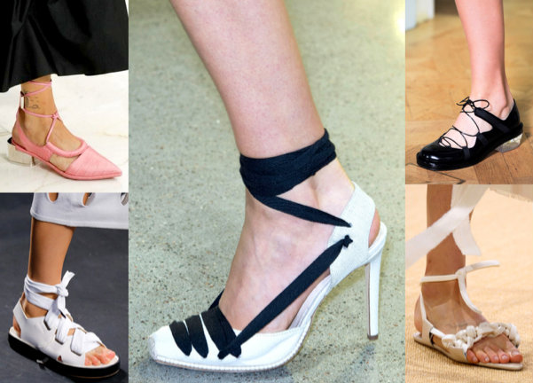 Ballet Flats Primavera-Verano 2016