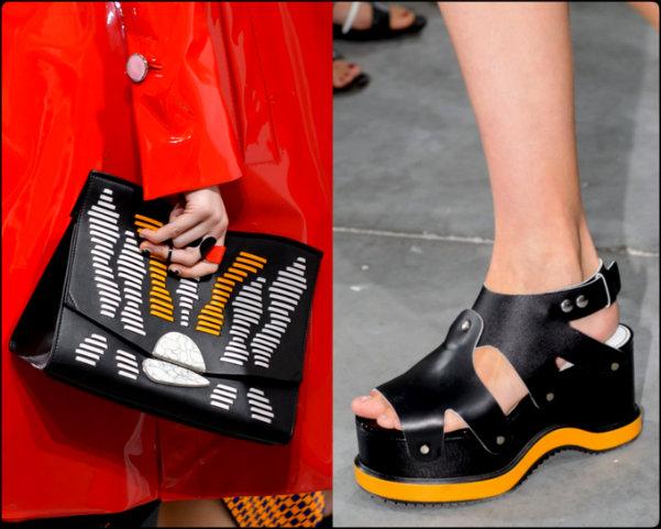 bags, bags nyfw, bags spring 2017, bolsos, bolsos nyfw, bolsos verano 2017, shoes, shoes nyfw, shoes spring 2017, zapatos, zapatos nyfw, zapatos verano 2017