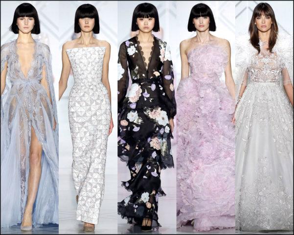 ralph russo, haute couture, spring 2017, ralph ruso couture, ralph russo spring 2017