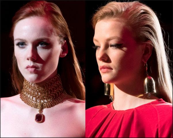 ulyana sergeenko, haute couture, spring 2017, ulyana sergeenko couture, ulyana sergeenko spring 2017