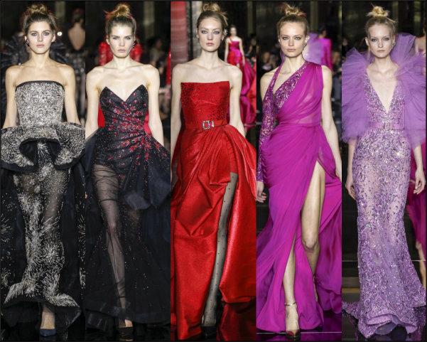 zuhair murad, haute couture, spring 2017, zuhair murad couture, zuhair murad spring 2017