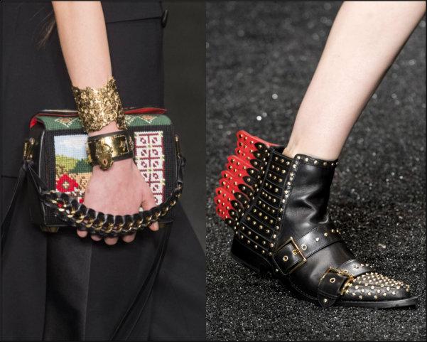 alexander mcqueen shoes, alexander mcqueen zapatos, shoe trends, tendencia zapatos