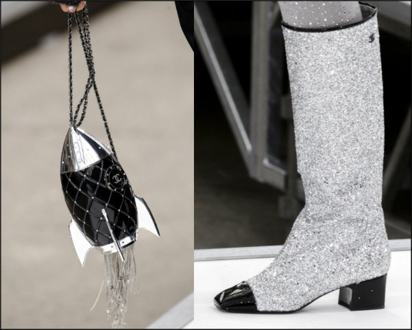 chanel shoes, chanel zapatos, shoe trends, tendencia zapatos